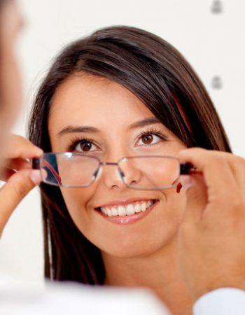 Maponya Optometrist