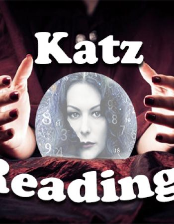 Kat'z Readings