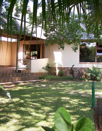 AMANZINGWE LODGE
