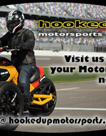 Hooked Up Motorsports